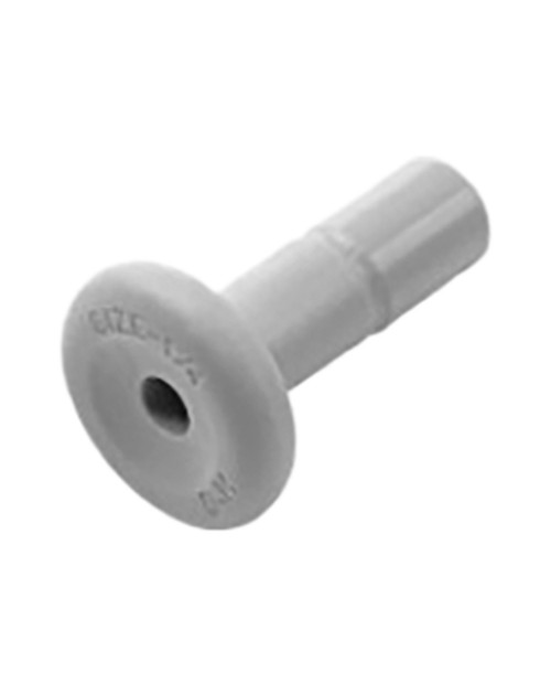 Quick connector tube cap 3/8