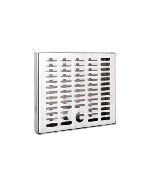 Stainless steel drip tray 15x15