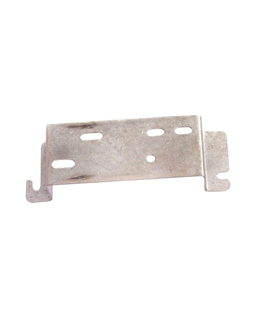 Double fixing plate