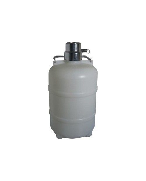 Washing keg 5l - with type S connector