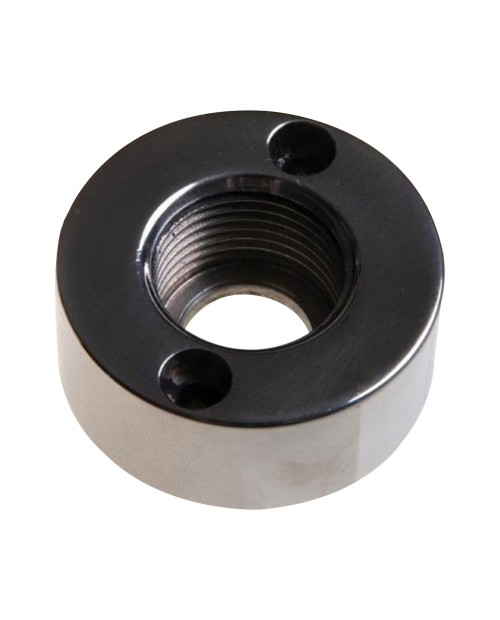 5/8 stainless steel fitting