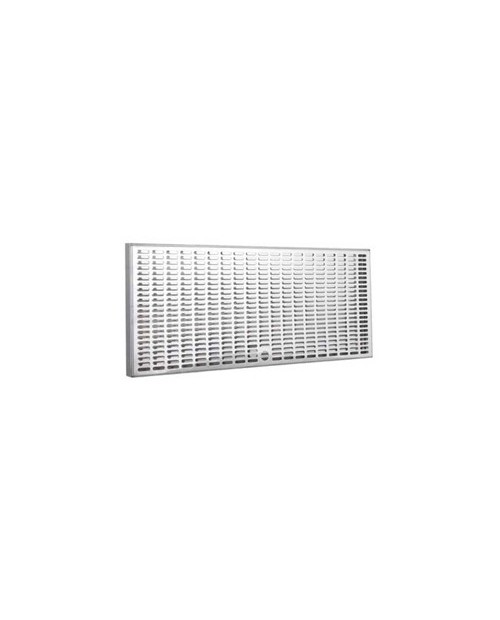 Stainless steel drip tray 60x25