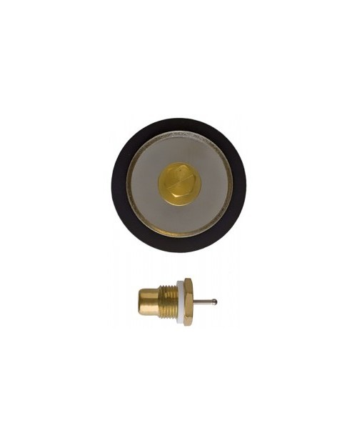 Needle valve and diaphragm kit for TOF reducers